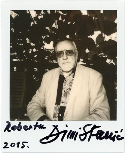 Stjepan Jimmy Stanić