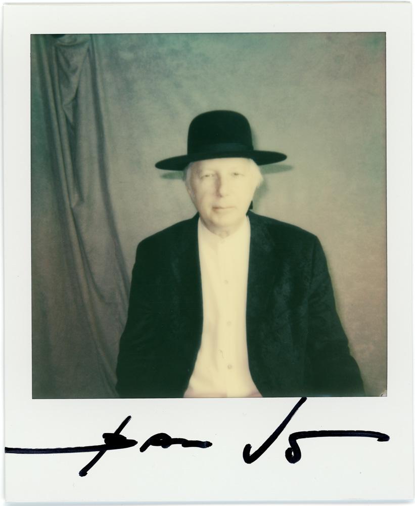 Nenad-Bach_polaroid-Robert-Gojevic