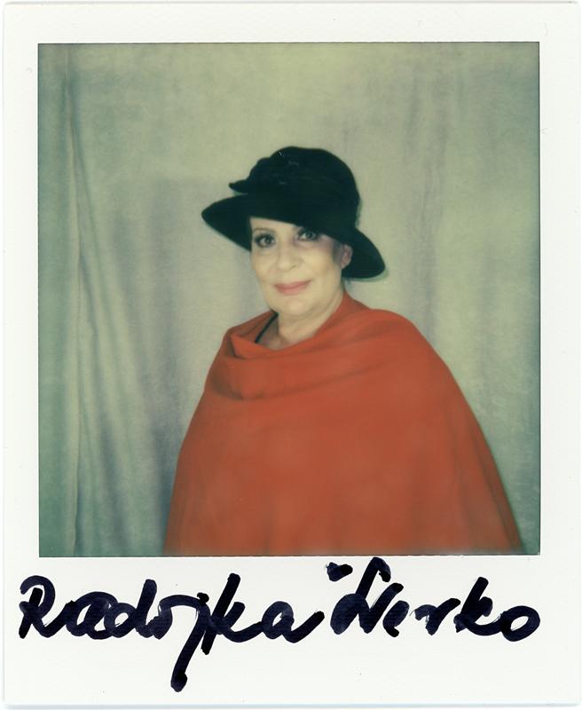 Radojka-polaroid_Robert-Gojevic