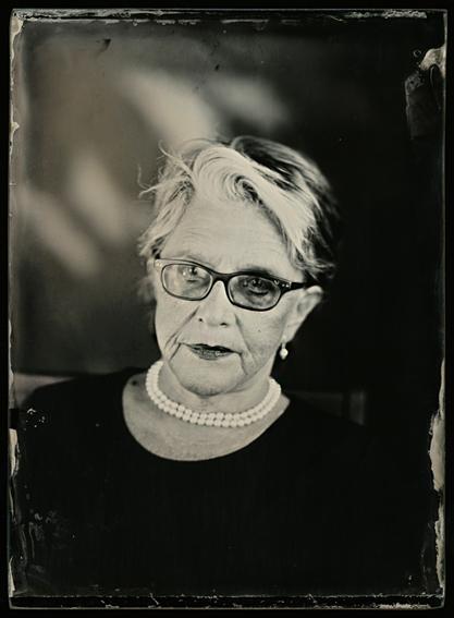 Slavenka Drakulic