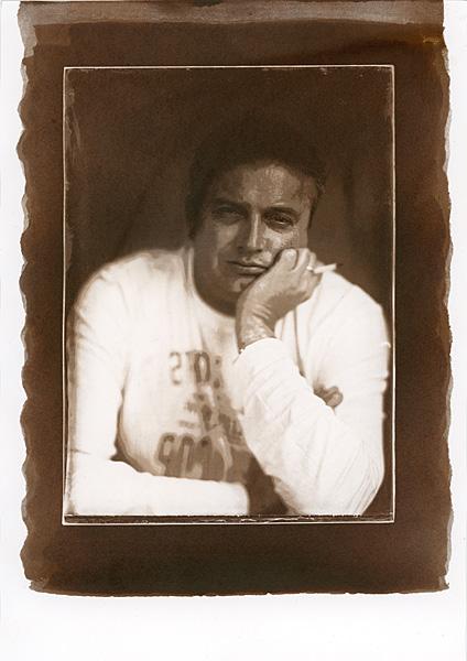 Emir Imamović Pirke