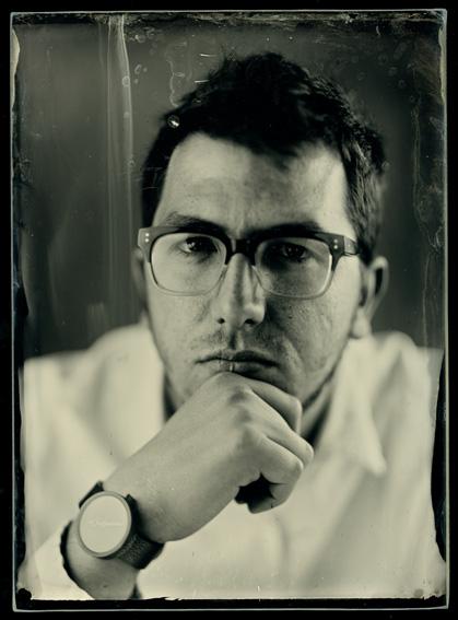 Marko Hrastovec